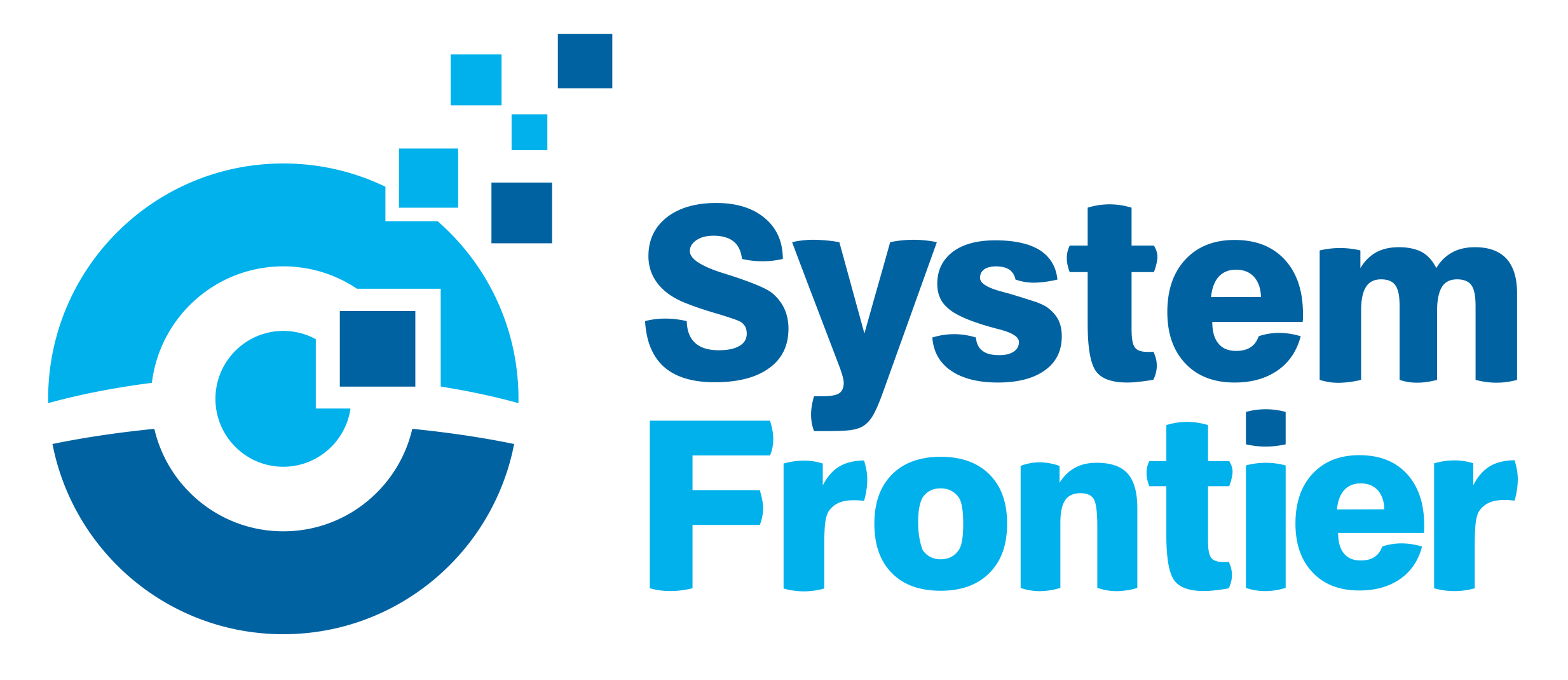 System Frontier